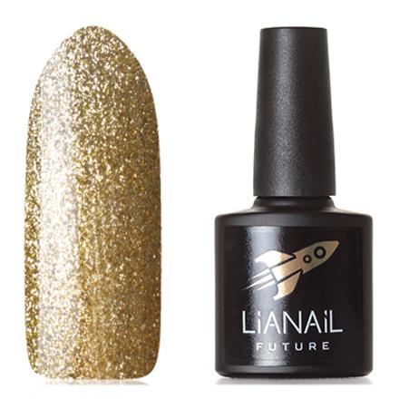 Lianail, Гель-лак Future, Gold flash