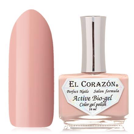 El Corazon, Активный Биогель Cream, №423/289