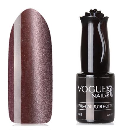Vogue Nails, Гель-лак Кошачий глаз, Водолей