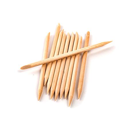 TNL, Апельсиновые палочки 9,5 см, 10 шт.