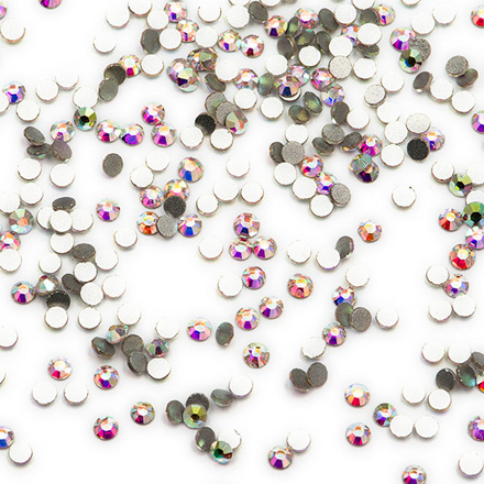 TNL, Стразы кристалл №5, «Голография»