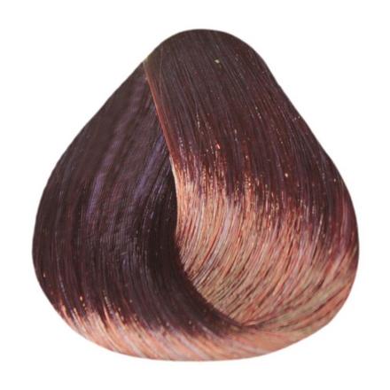 Estel, Крем-краска 5/6 De Luxe Silver, светлый шатен фиолетовый, 60 мл (УЦЕНКА)