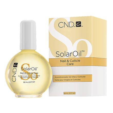 CND, Средство Solar Oil, 68 мл
