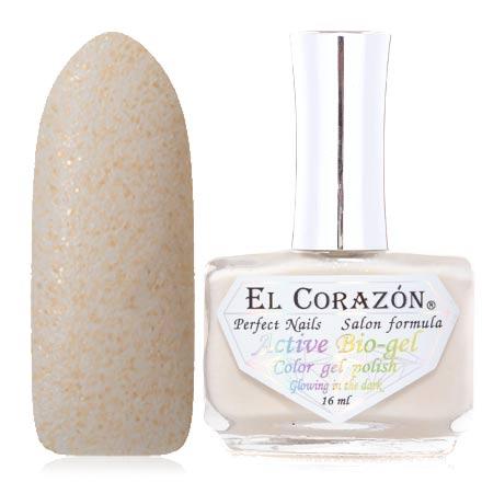EL Corazon, Активный биогель Luminous №423/1143, Tender melody