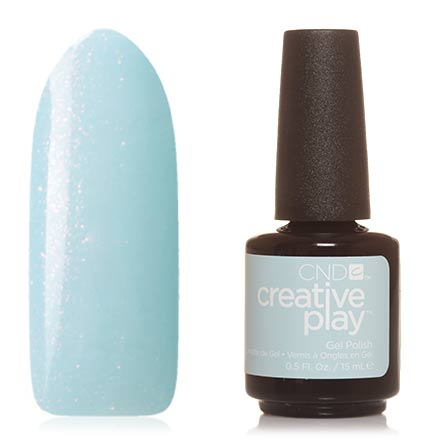 CND, Creative Play Gel №436, Isle never let go