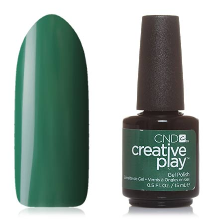 CND, Creative Play Gel №485, Happy holly day