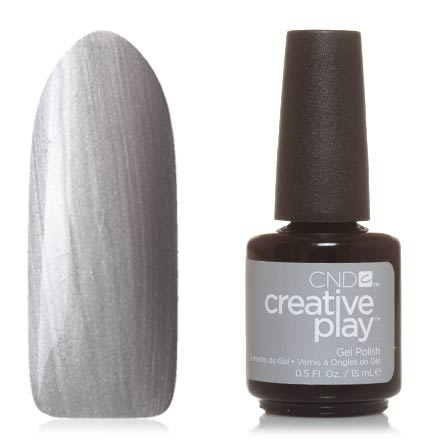 CND, Creative Play Gel №446, Polish my act