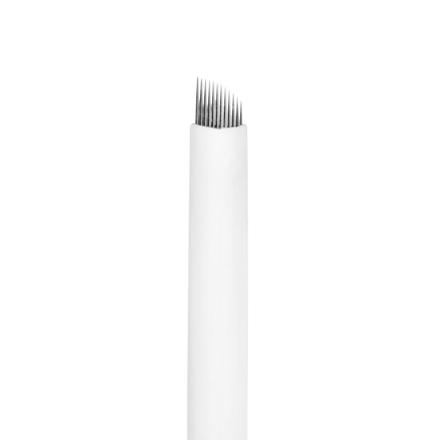 IRISK, Игла одноразовая для татуажа S12, D=0,25 мм