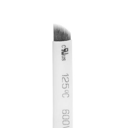 IRISK, Игла одноразовая для татуажа S14, D=0,25 мм