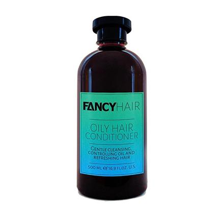 Fancy, Кондиционер Oily Hair, 500 мл