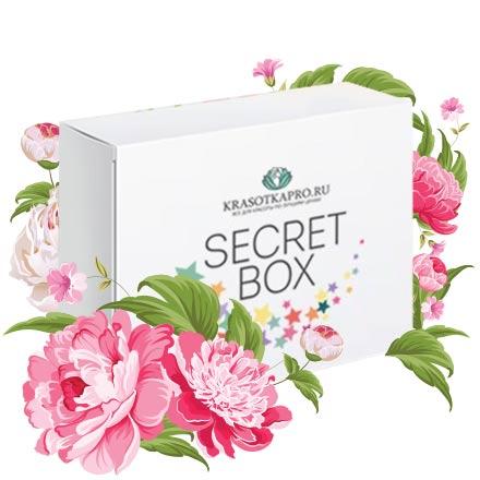 Secret Box, Июнь 2018