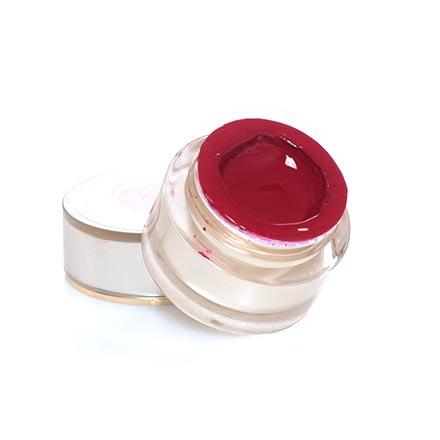 UNO LUX, Краска для китайской росписи №004, красная