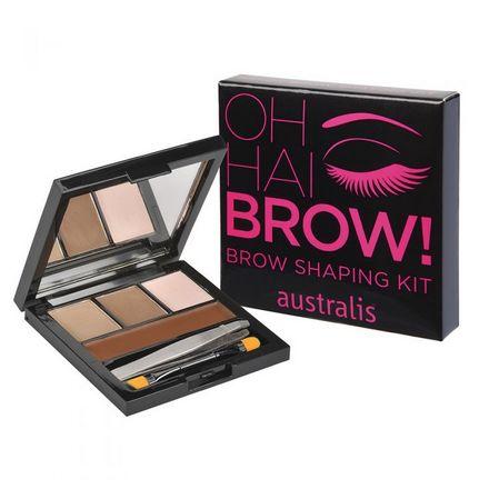 Australis, Набор для бровей Oh Hai Brow!