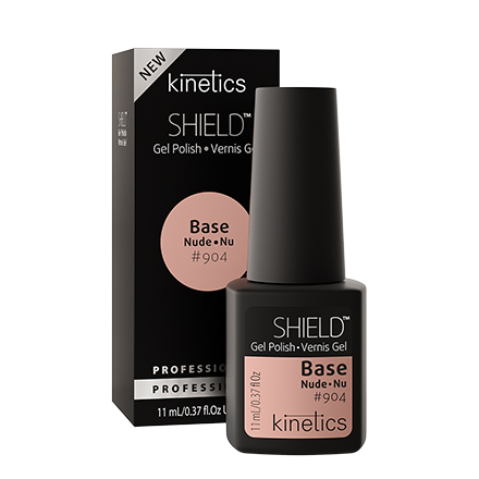 Kinetics, База Shield Nude №904, 11 мл
