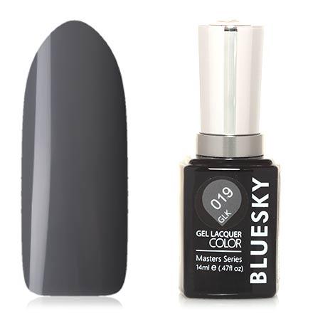 Bluesky, Гель-лак Masters Series №019