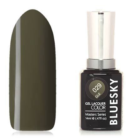Bluesky, Гель-лак Masters Series №029