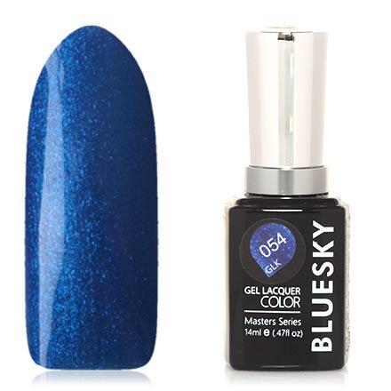 Гель-лак Bluesky Masters Series №054