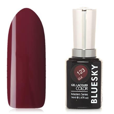 Bluesky, Гель-лак Masters Series №123