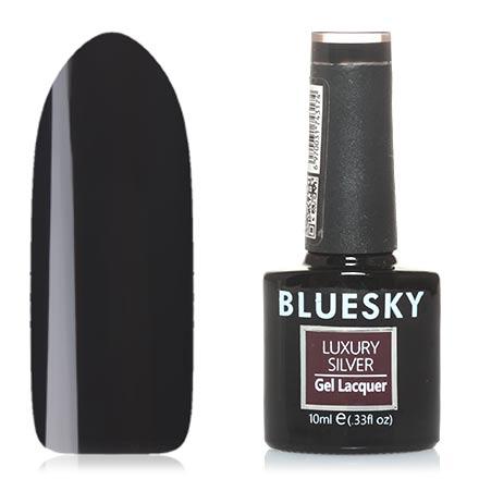 Гель-лак Bluesky Luxury Silver №178