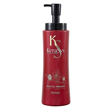 KeraSys, Шампунь Oriental Premium, 470 мл