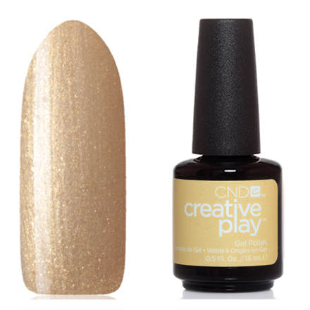 CND, Creative Play Gel №507, Ballroom baubles