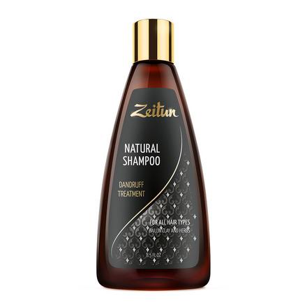 Zeitun, Шампунь для волос «Против перхоти», 250 мл
