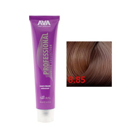 Kaaral, Крем-краска для волос ААА 8.85