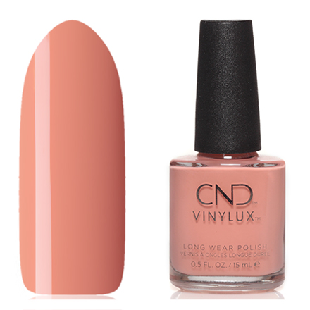 CND Vinylux, цвет Uninhibit