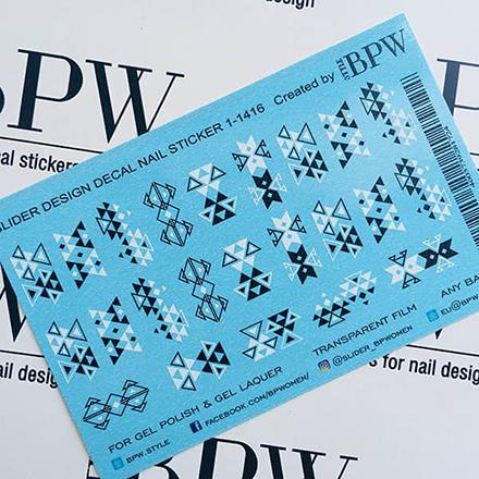 BPW.Style, Слайдер-дизайн «Этника» №1-1416w