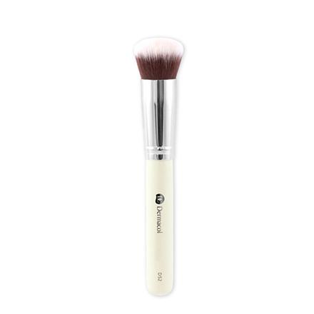 Dermacol, Кисть для макияжа  D52, Foundation&powder