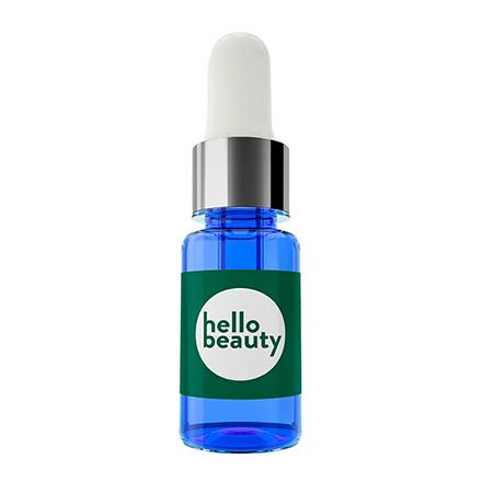 Hello Beauty, Сыворотка для лица «Пептид Матриксил», 30 мл