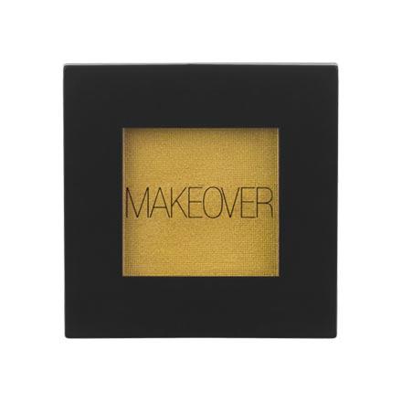 MAKEOVER PARIS, Тени для век Single Eyeshadow, Fawn