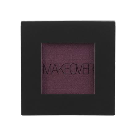 MAKEOVER PARIS, Тени для век Single Eyeshadow, Pearly Rosewood