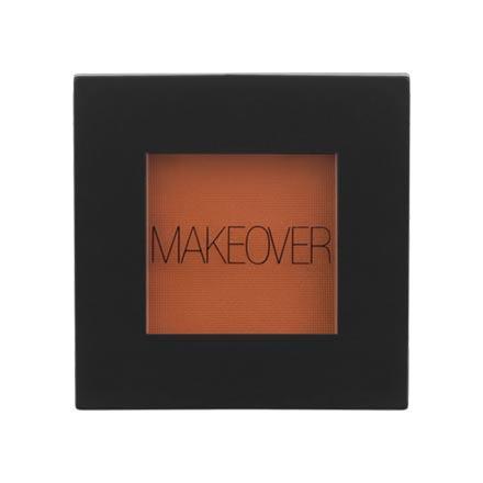 MAKEOVER PARIS, Тени для век Single Eyeshadow, X