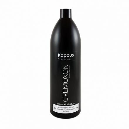 Kapous, Проявляющая эмульсия Cremoxon 9%,1000 мл