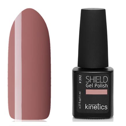 Kinetics, Гель-лак Shield №392, Nude different