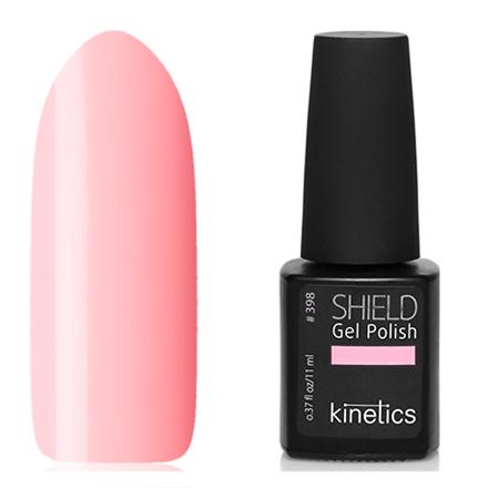 Kinetics, Гель-лак Shield №398, Play me pink