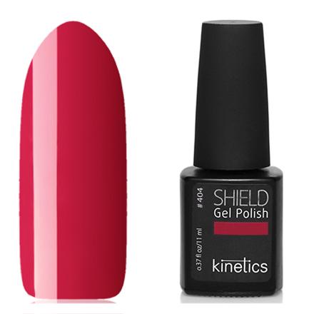 Kinetics, Гель-лак Shield №404, More lipstick
