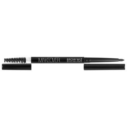 MAKEOVER PARIS, Автоматический карандаш для бровей, Ash Blond