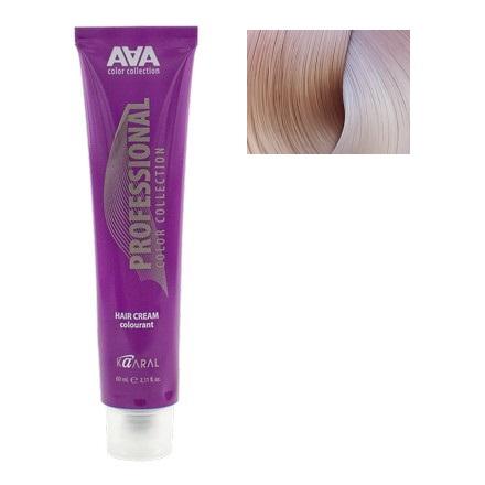 Kaaral, Крем-краска для волос AAA 10.25