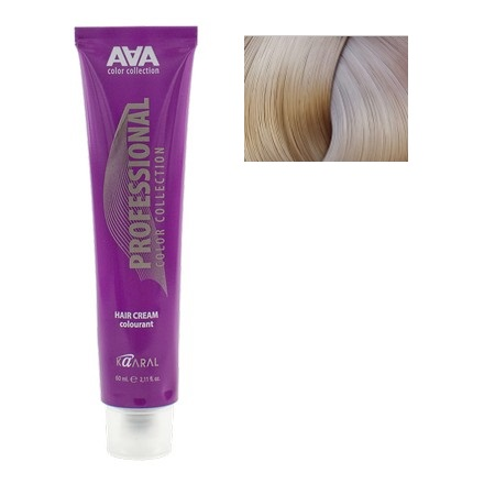 Kaaral, Крем-краска для волос AAA 9.32