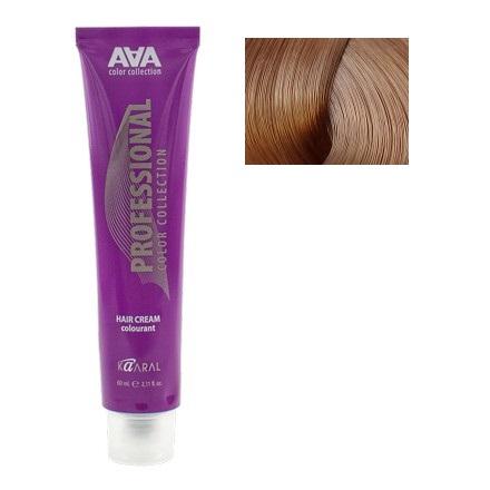 Kaaral, Крем-краска для волос AAA 9.38