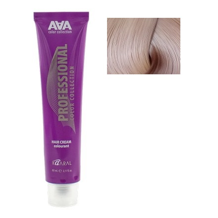 Kaaral, Крем-краска для волос AAA 11
