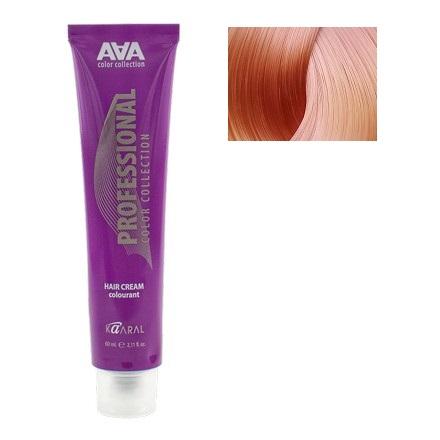 Kaaral, Крем-краска для волос AAA 10.016