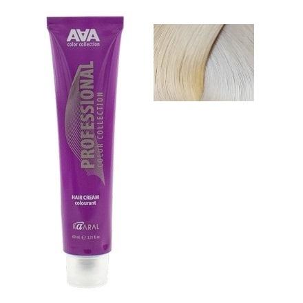 Kaaral, Крем-краска для волос ААА 10.0