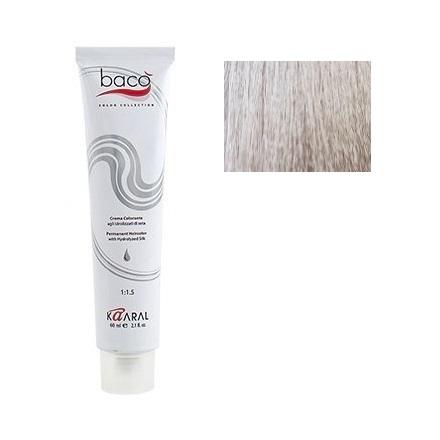 Kaaral, Крем-краска для волос Baco B 12.21