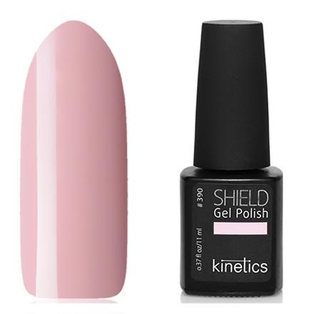 Kinetics, Гель-лак Shield №390, Skin to skin