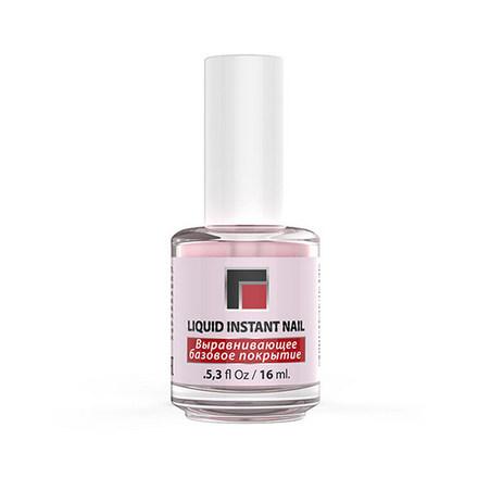Milv, База для лака Liquid Instant Nail, 16 мл