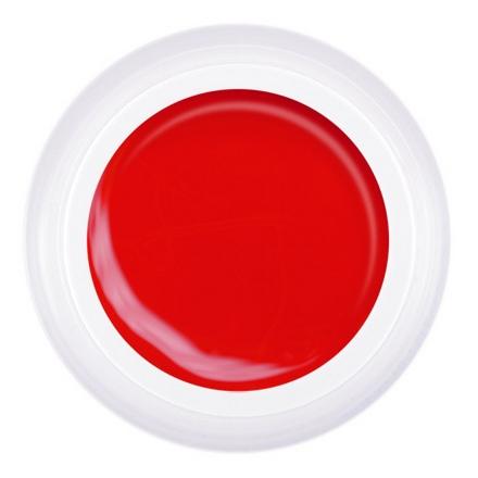 Patrisa Nail, Гель-краска «Паутинка», красная