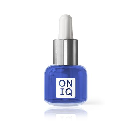 ONIQ, Масло для кутикулы с ароматом ванили, 15 мл
